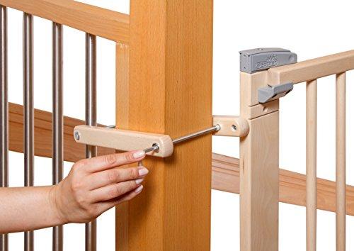 geuther treppenschutzgitter 2733 treppenschutzgitter info. Black Bedroom Furniture Sets. Home Design Ideas