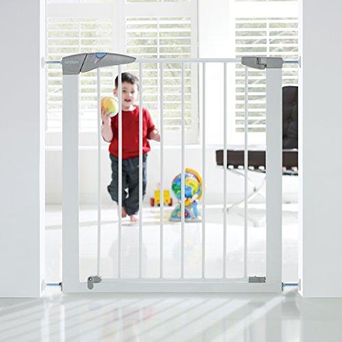 lindam treppenschutzgitter sure axis treppenschutzgitter. Black Bedroom Furniture Sets. Home Design Ideas