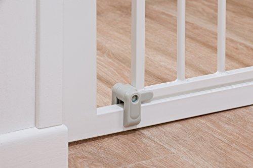 safety 1st treppenschutzgitter auto close treppenschutzgitter info. Black Bedroom Furniture Sets. Home Design Ideas